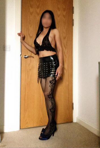 Sexy Hot Thai Girl in Leicester